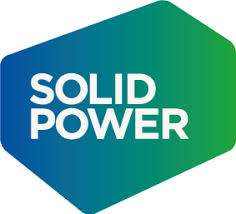 Solid Power logo