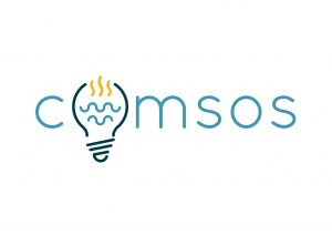 COMSOS Full Size Logo