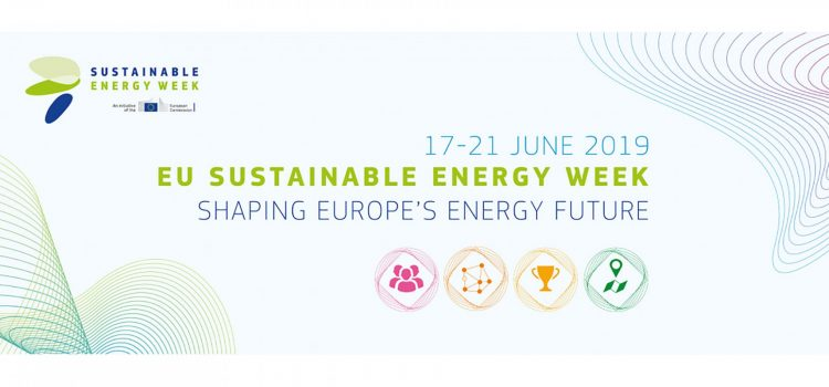 ComSos at EUSEW 2019