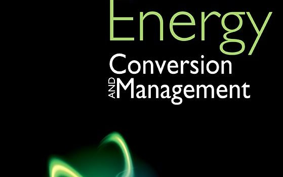 A new publication on Energy Conversion and Management